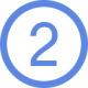 number-two-in-a-circle